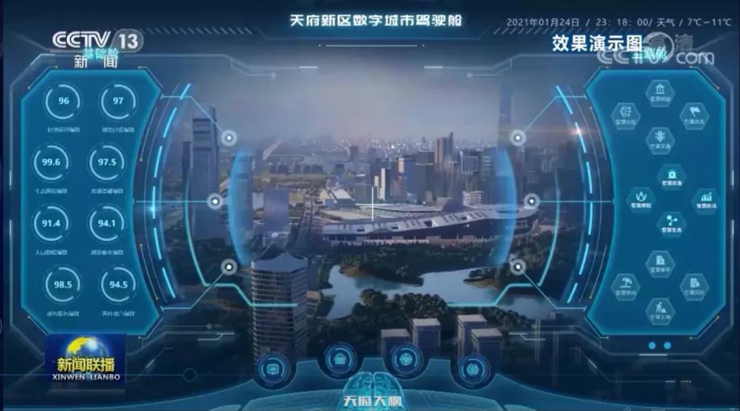 """""""城市合伙人""""驱动数字中国——云从科技亮相数字中国建设峰会"""