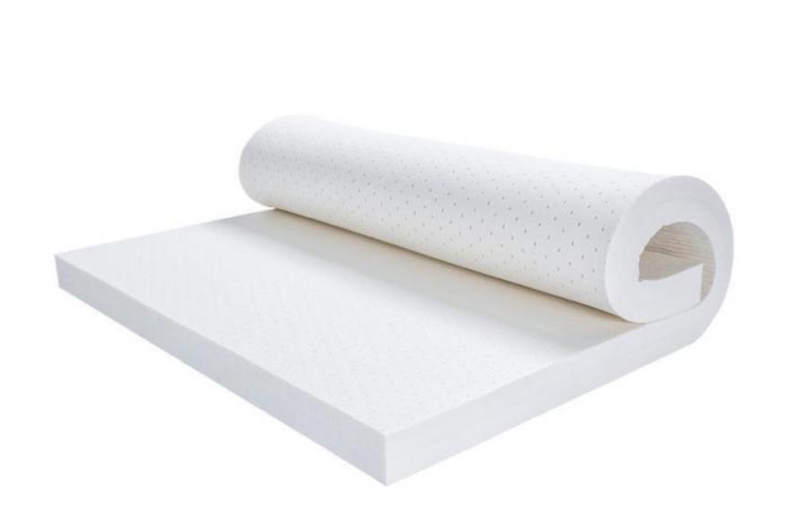 痘痘敏感肌 苏老伯有机乳胶床垫来拯救