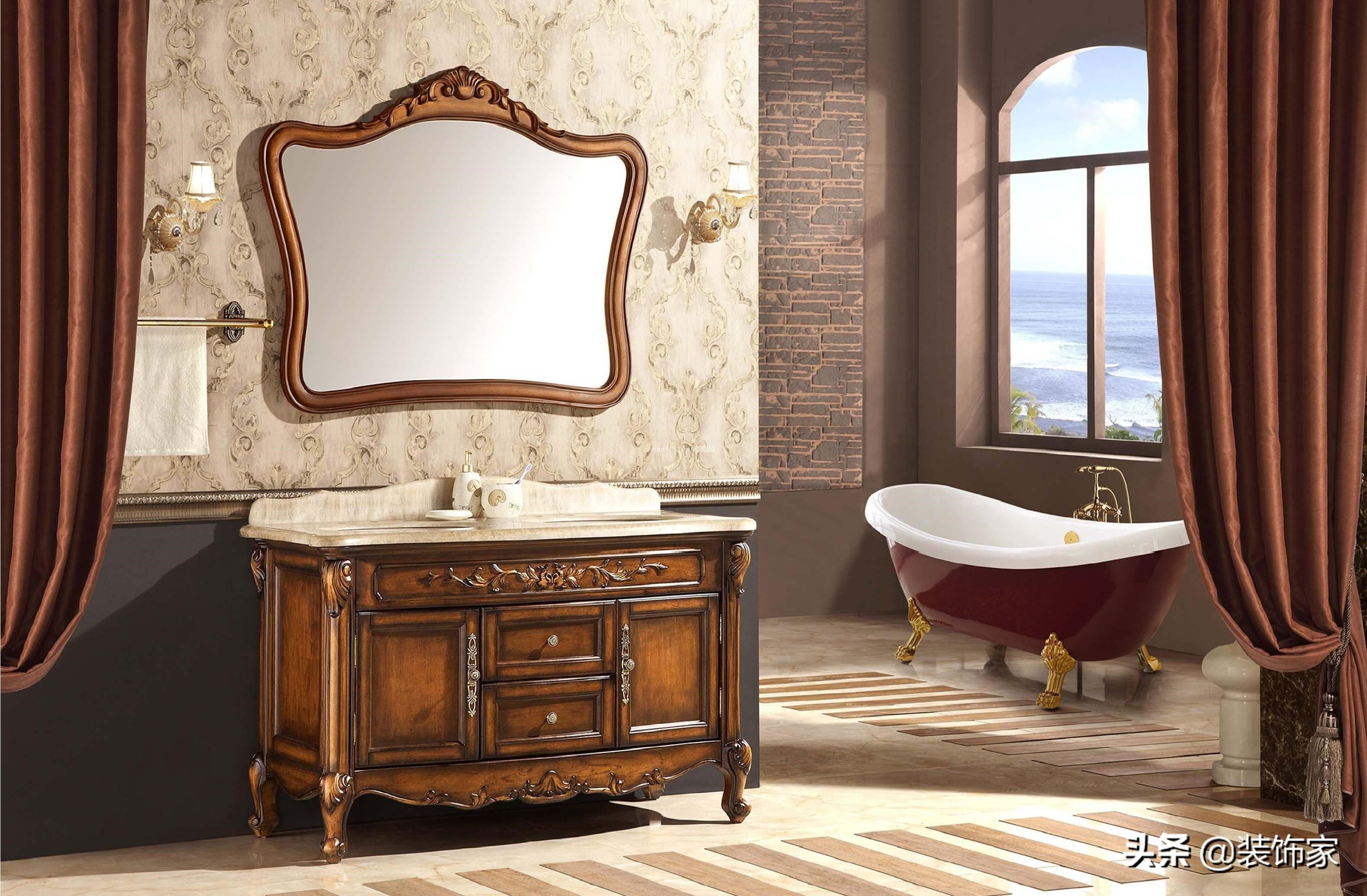 浴室柜十大品牌榜新鲜出炉,跟着买准没错