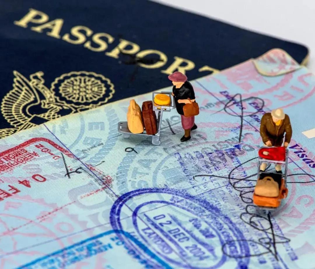 第二护照:让人像候鸟一样自由