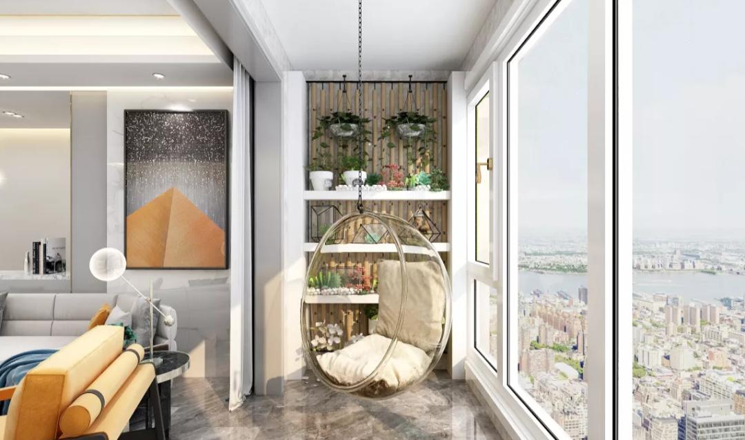 精奢样本|解构120㎡精奢三房生活空间艺术哲学