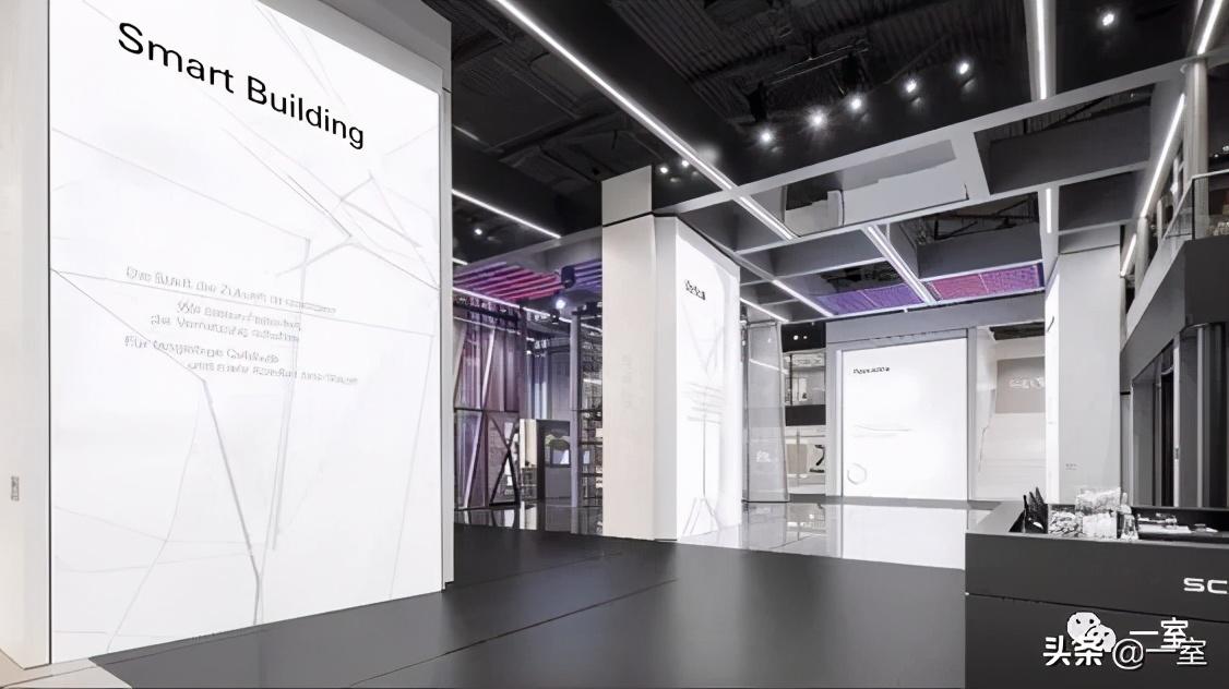 展馆该如何设计才能让人流连忘返?