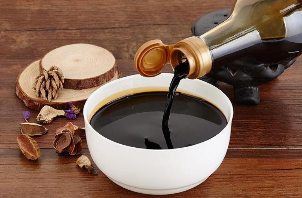 生抽、老抽和酱油有啥区别