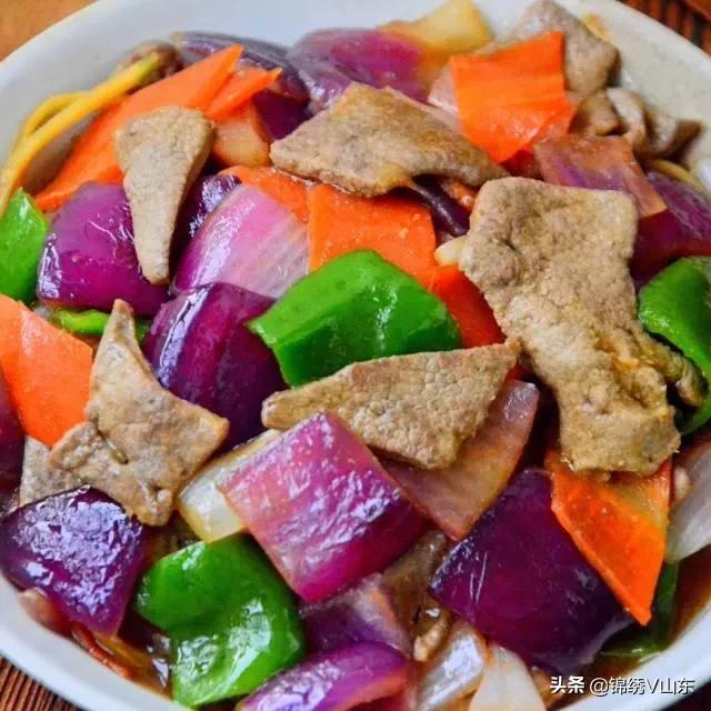 29款家常菜肴集锦,美味营养实惠健康,很值得为家人做几道尝尝! 美食做法 第8张