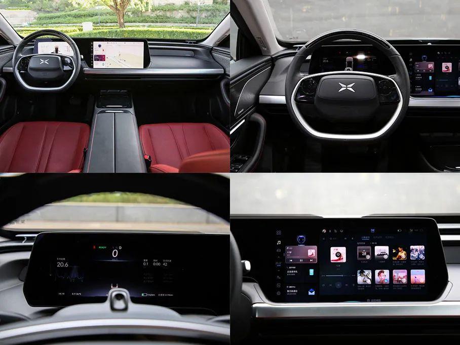 上下拉伸市场 中间比拼智能 2020年重点车型盘点之新能源篇