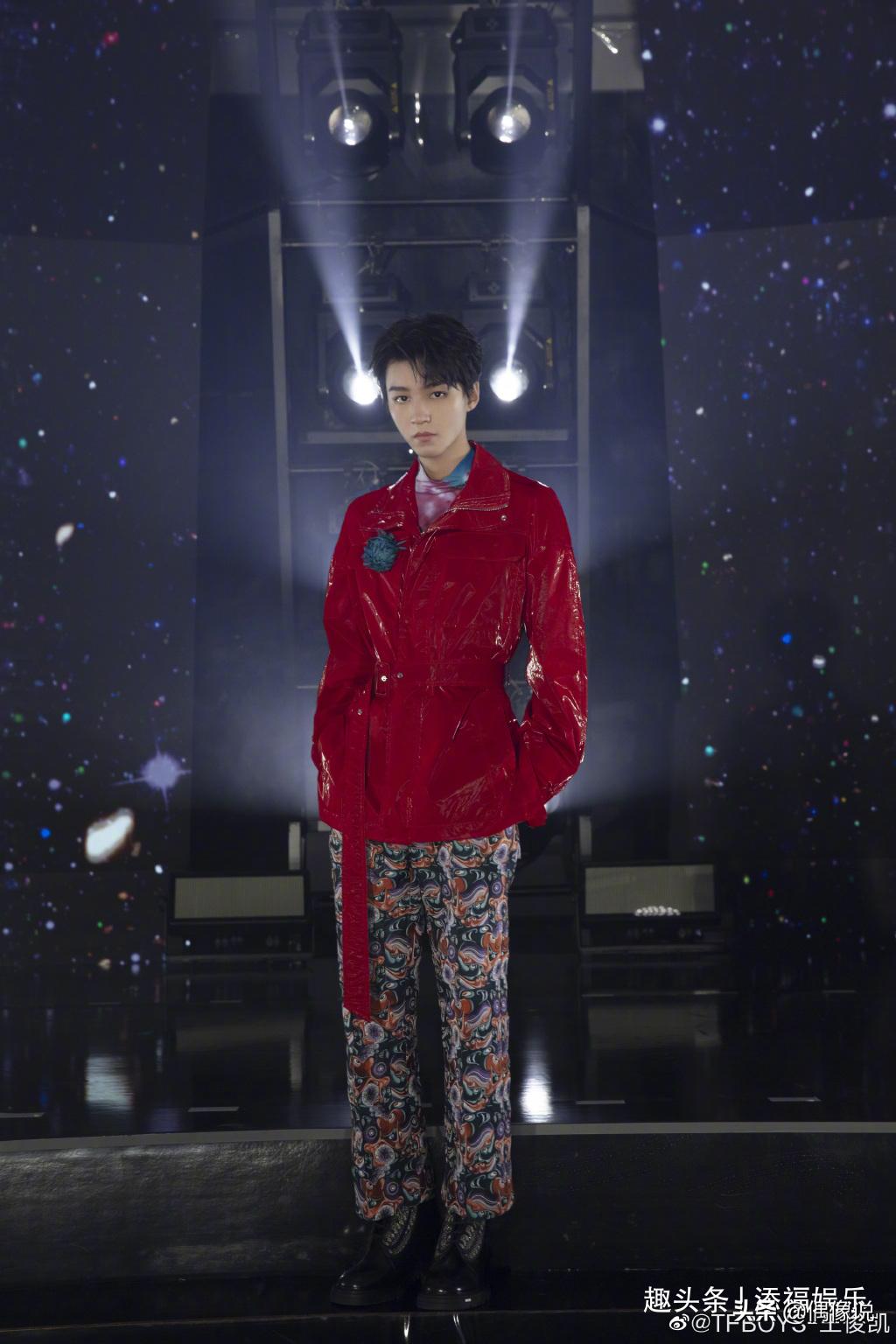 周杰伦新片中王俊凯角色名公开,粉丝三年都没懂的文案,瞬间清晰