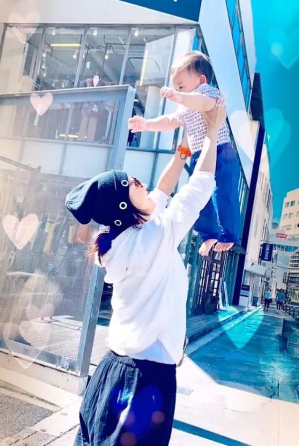 張柏芝被曝定居上海,舉家搬遷引粉絲猜測,疑與小王子生父有關