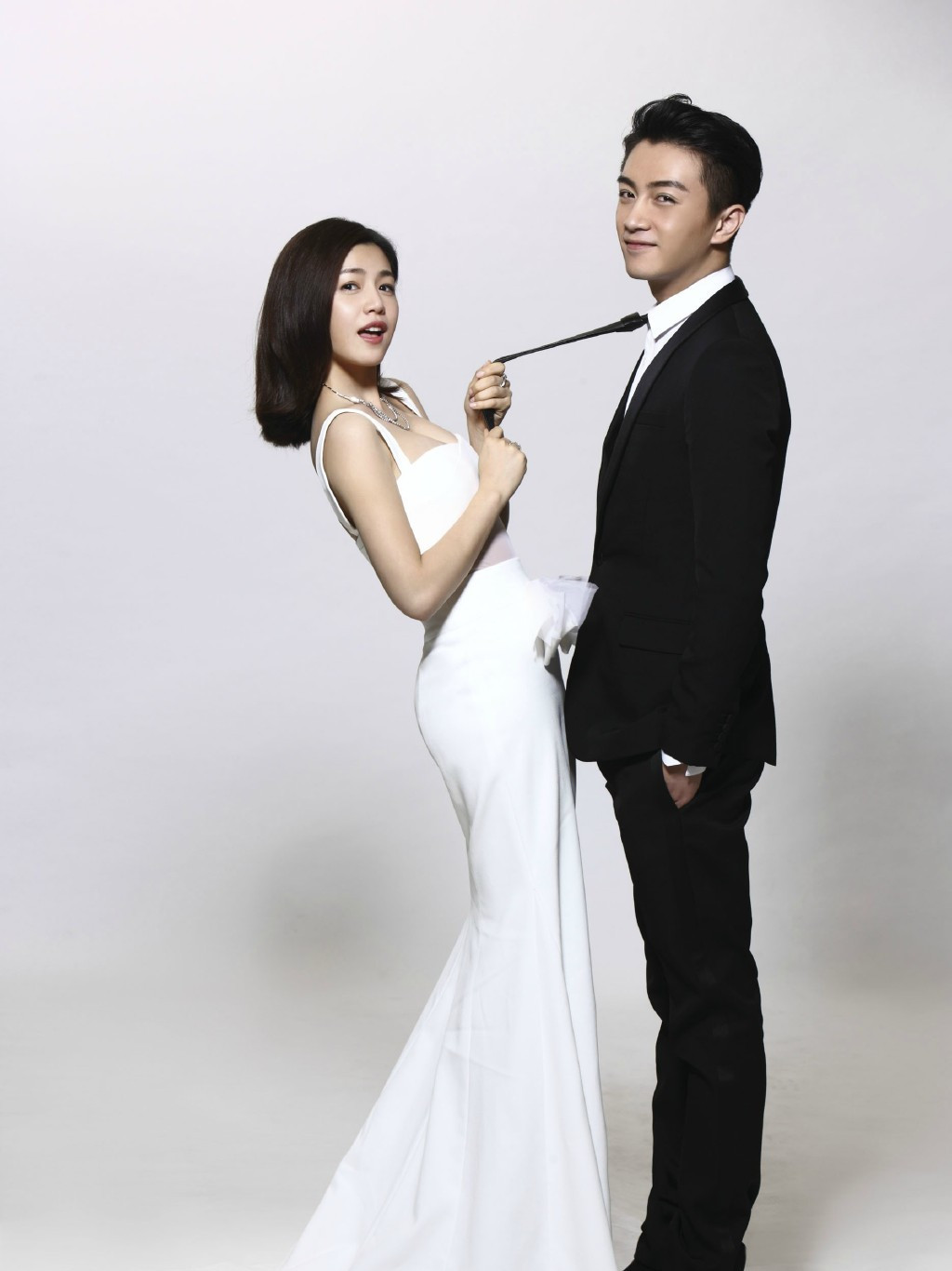 陈妍希谈和陈晓的夫妻相处之道 陈妍希和陈晓是什么时候谈恋爱的