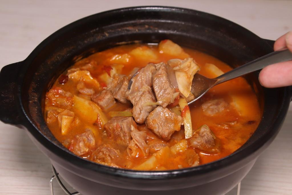 冬至过后,6道美食不要错过,家人常吃驱寒保暖,营养又解馋  美食做法 第3张