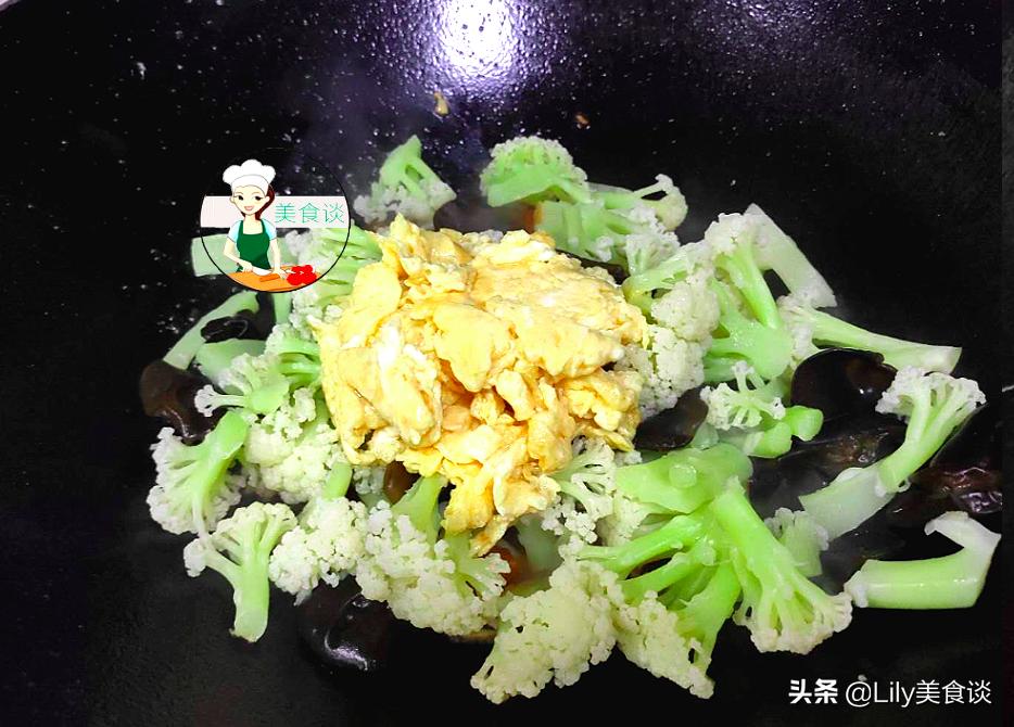 这素菜是儿子的最爱,5元炒一盘,不放肉也很香,一周3顿吃不厌