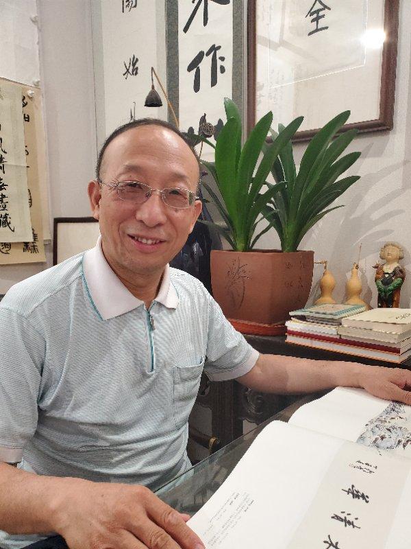 東東點贊:孫偉酒文化詩、書、畫藝術欣賞