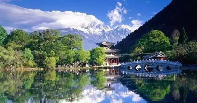 十大必去的云南旅游景点,你去过几个