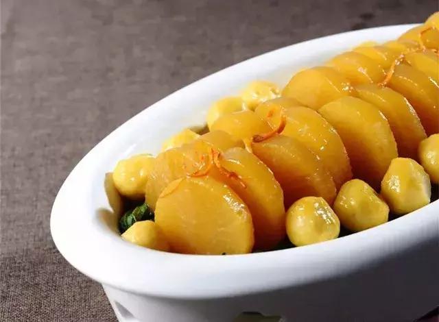 8道热卖湘菜制作,原来湘菜卖相可以这么美 湘菜菜谱 第8张