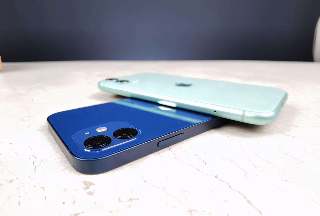 iPhone 12体验:上手一个星期,我来告诉你值不值得