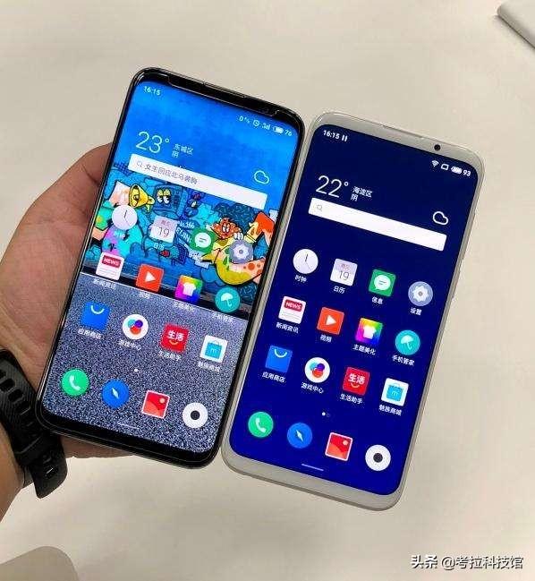 国产智能手机发展史:魅族手机篇