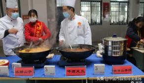 江苏滨海一中西湖路分校七年级成功举办第四届生活运动会