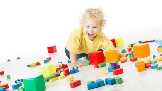 若工資允許,建議給孩子買這5種玩具,戒了手機還越來越聰明