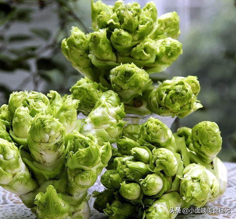 明日立夏,5种时令蔬菜应多吃,清燥又养心,应季而食,健康入夏 美食做法 第7张