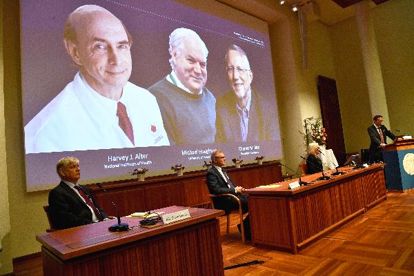 2021年诺贝尔奖明起揭晓!世界顶尖科学家们为你划重点