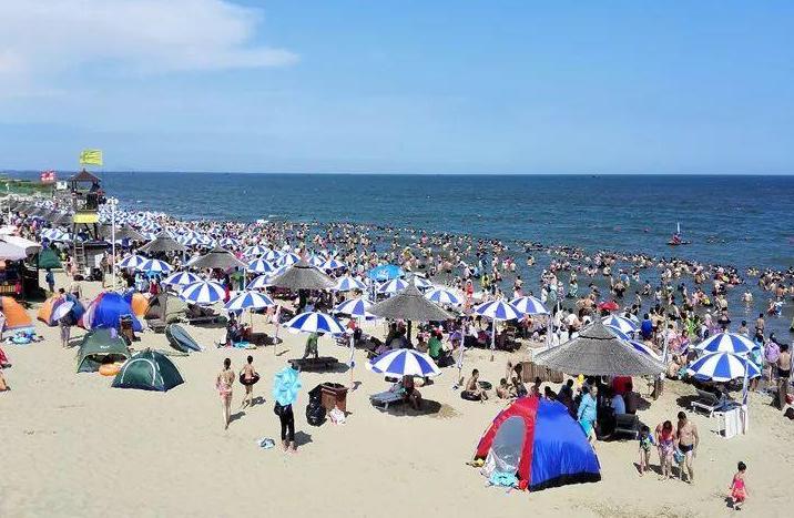 夏季,全国四大避暑胜地,你去过哪几个?
