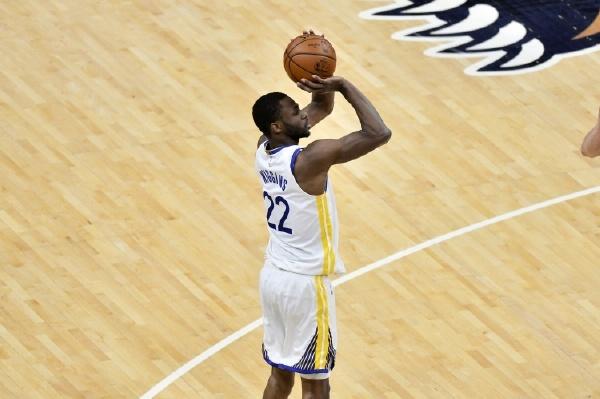 NBA直播:热火vs勇士,奥拉迪波迎首秀,库里带不动勇士啊
