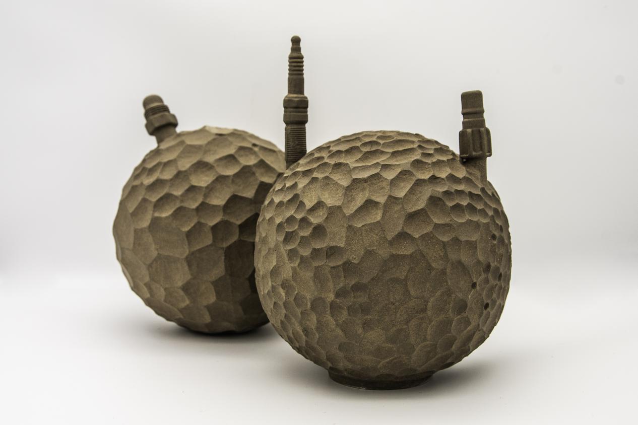 2020国际陶艺学会新会员作品展将于11月7日在北京隆重开幕