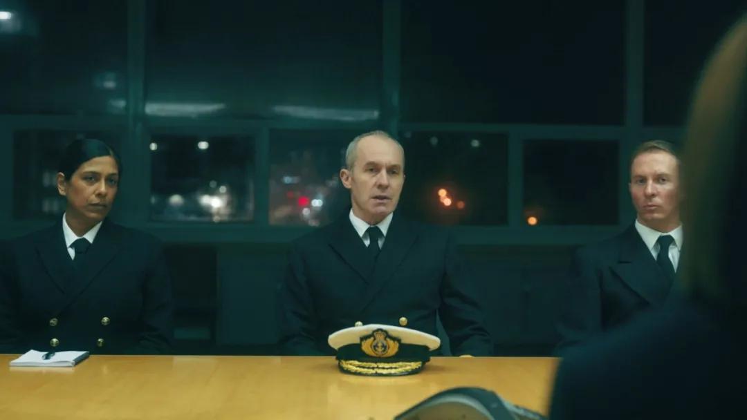 BBC犯罪英剧《不眠》:阵容强大的高分悬疑英剧
