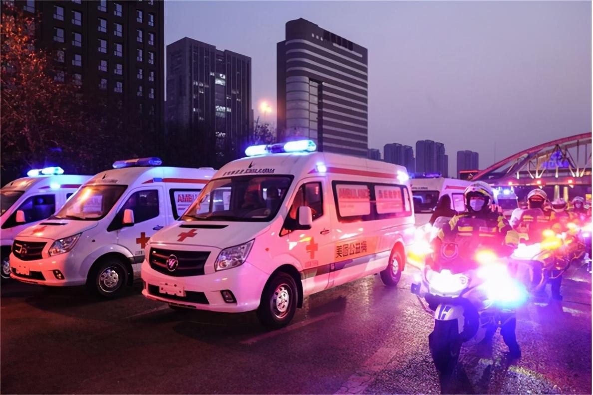 为什么新冠病人都要用负压急救车运送?
