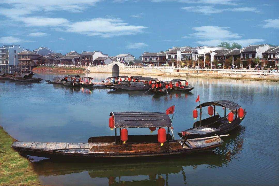 长沙15大著名旅游景点