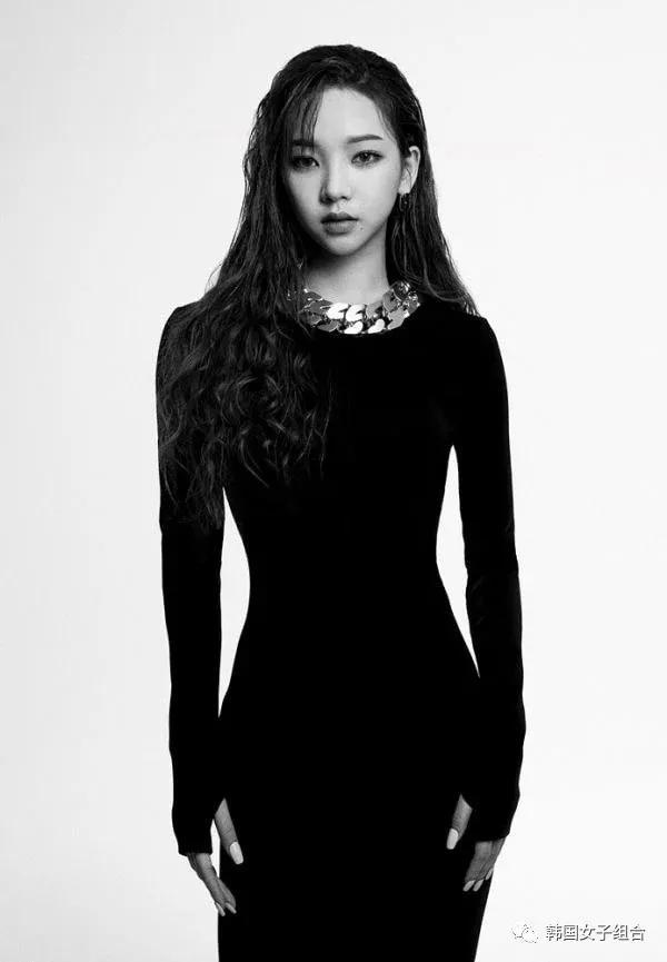她们成为K-POP艺人中首位纪梵希品牌大使