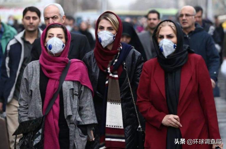 美国疫情正失去控制?世卫组织发出警告,或给所有国家提了个醒