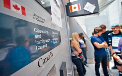 加拿大移民部又发福利:所有2020年过期旅游签证都可以恢复