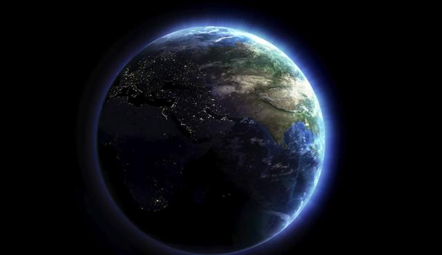 """科学家发现""""超级水库"""", 含水量是地球的一百倍, 人类将来会用上-第1张图片-IT新视野"""