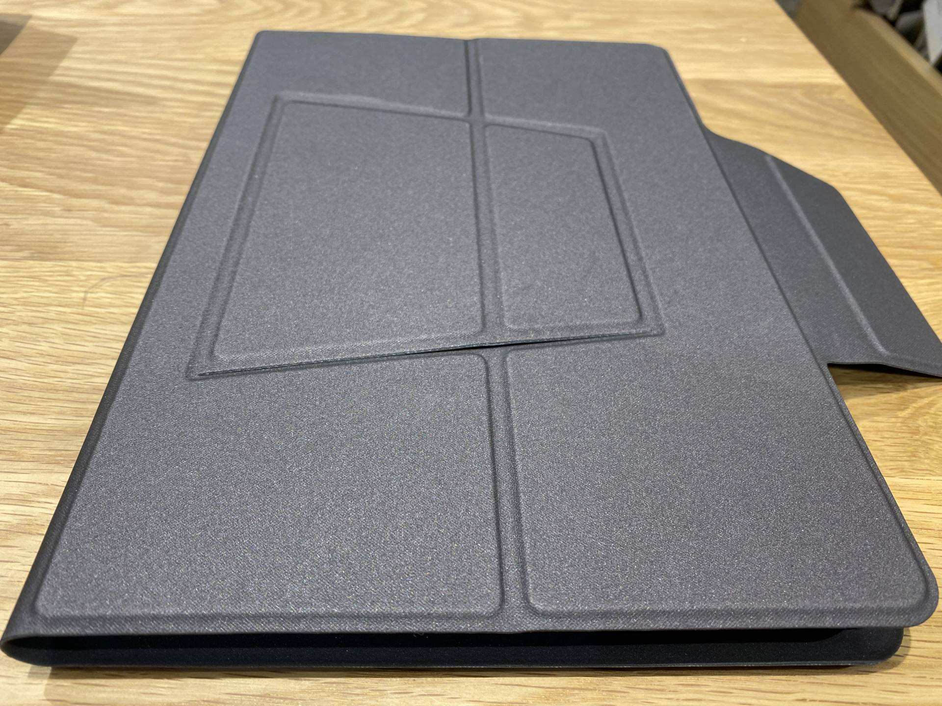 """秒控键盘的""""平替""""好物:SMORSS一体式iPad键盘套体验"""