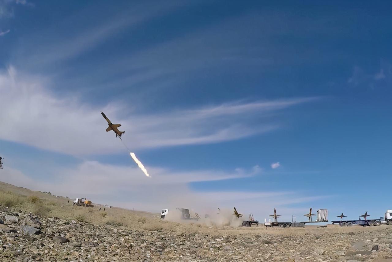 """美爆料:美伊无人机在伊拉克展开对决,""""CIA秘密机库""""成伊朗打击目标"""