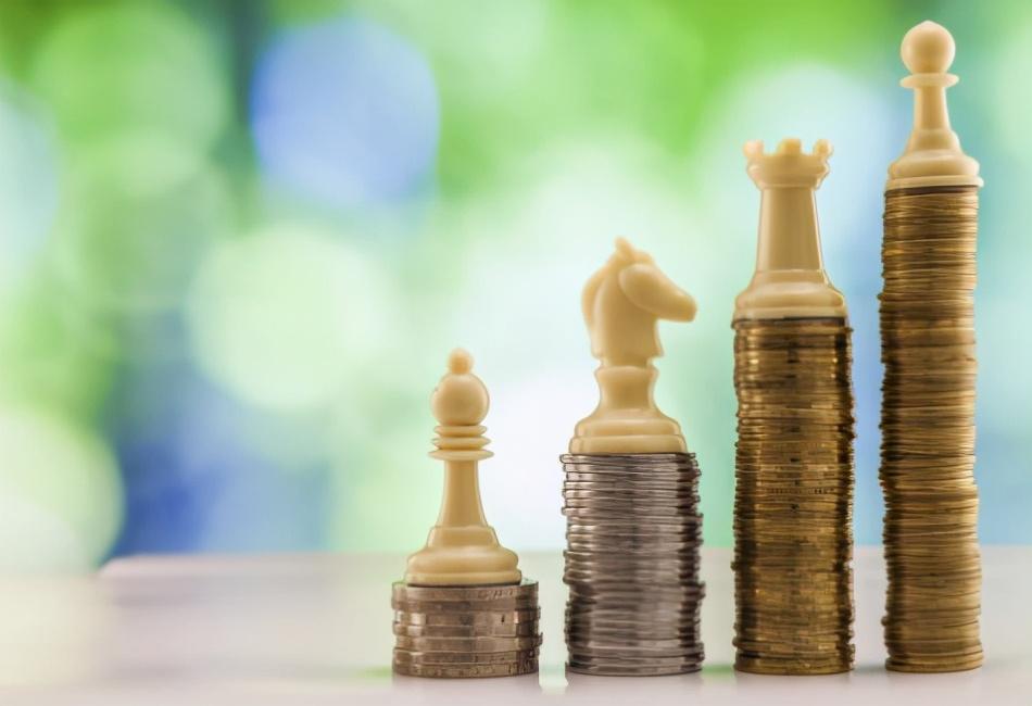人们正在投资建设一个新的金融技术引擎,并为财富行业注入新的力量