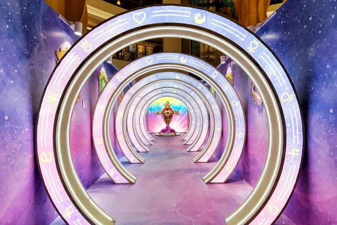 购物中心春节活动哪家强?上海25大商场活动精彩集锦
