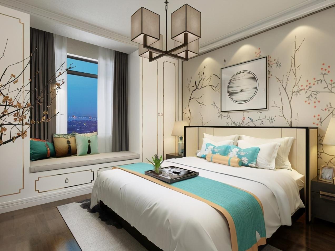 辞旧迎新|卧室改造巧心思,分分钟提升宅家幸福感