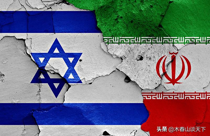 新一轮中东变局正在上演!最大受益者是以色列