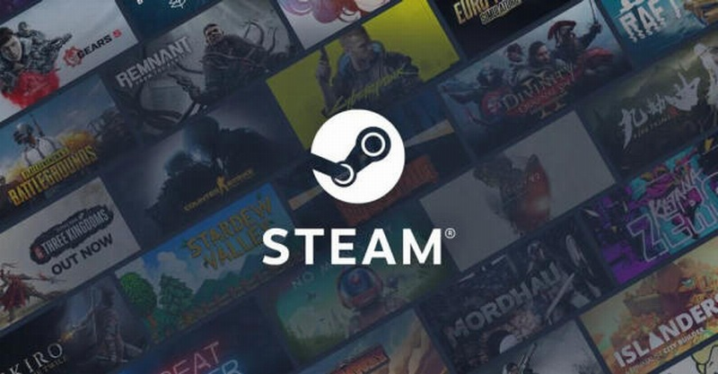 Steam最高同时在线人数过2450万 聚会游戏成新主力