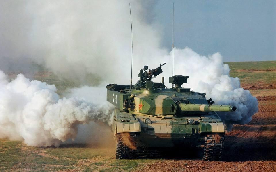 摩洛哥不简单,军事装备多到惊人,先进坦克数量甚至超过了德国
