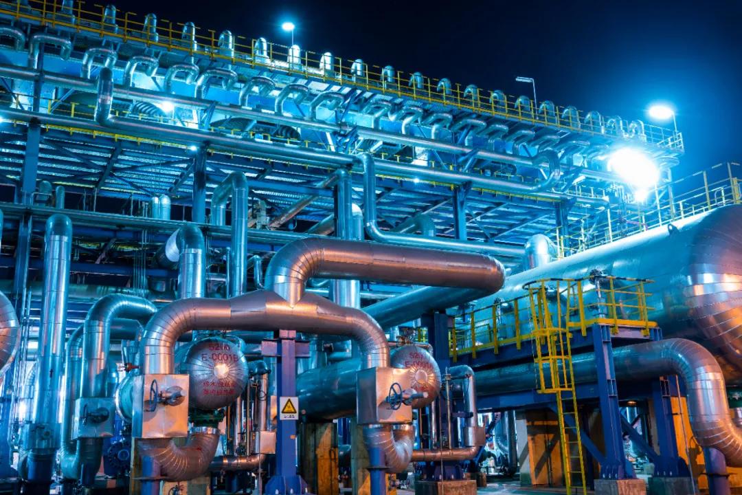 中国石油的炼厂有多智能?