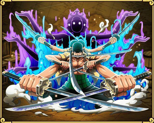 海賊王:有哪些劍士有資格成為鷹眼的對手?雨之希留能否與之一戰