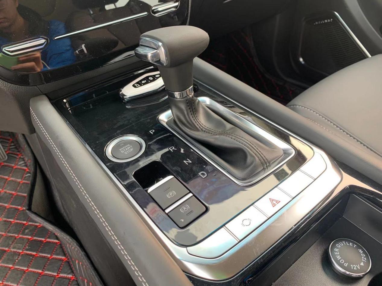 稳扎稳打,试驾捷途X90,子轩认为它是12万元级最具性价比SUV