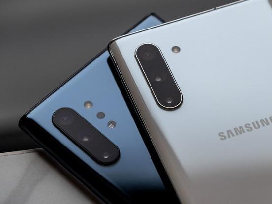 三星Galaxy Note 10评测:真正的安卓机皇