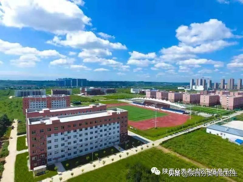科技领域黄埔 | 西安高新科技职业学院