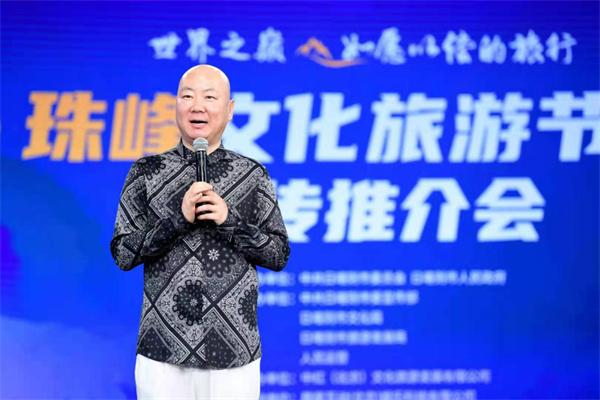 第十八届珠峰文化旅游节将于8月在日喀则举办