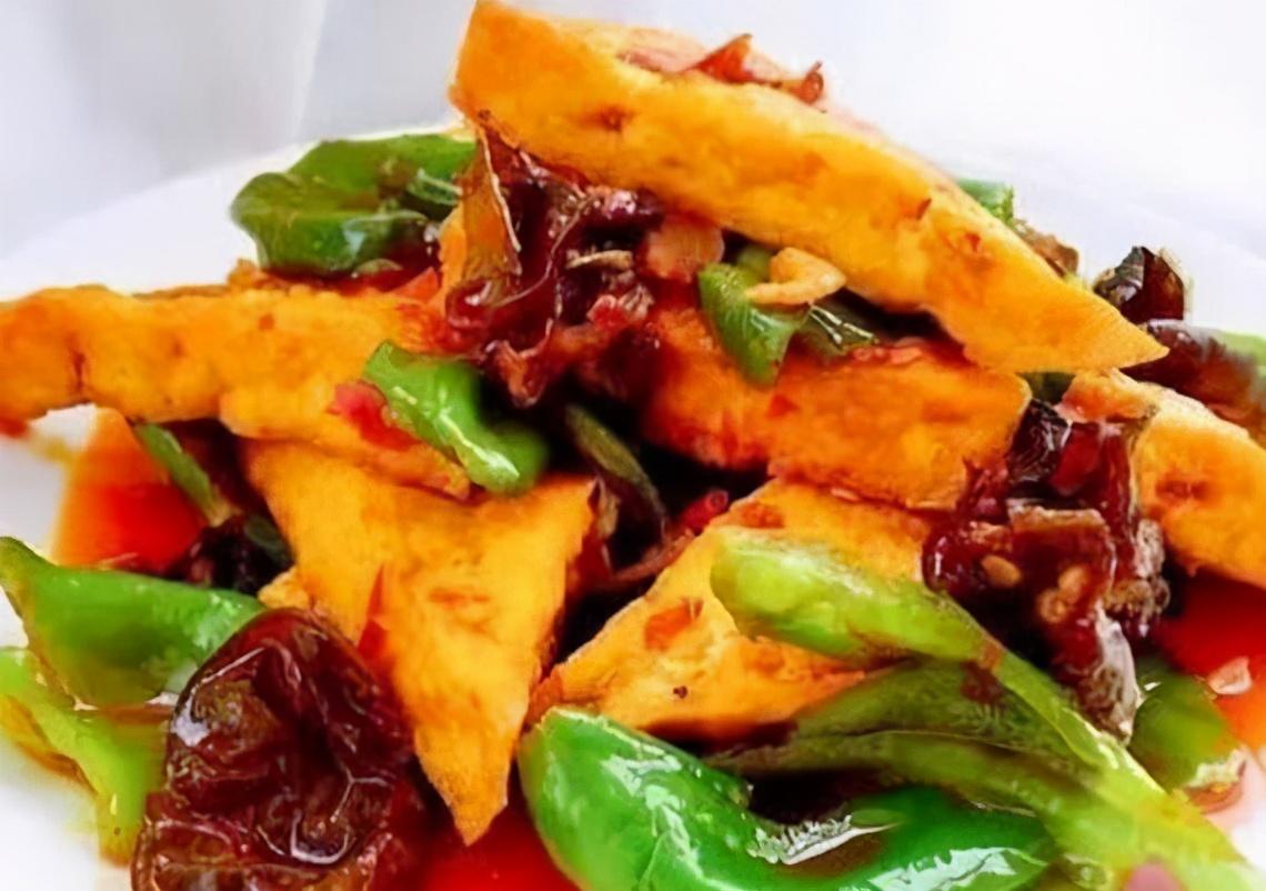 32款菜品推荐,好食材好味道高营养,为家人准备几道尝尝吧 美食做法 第1张