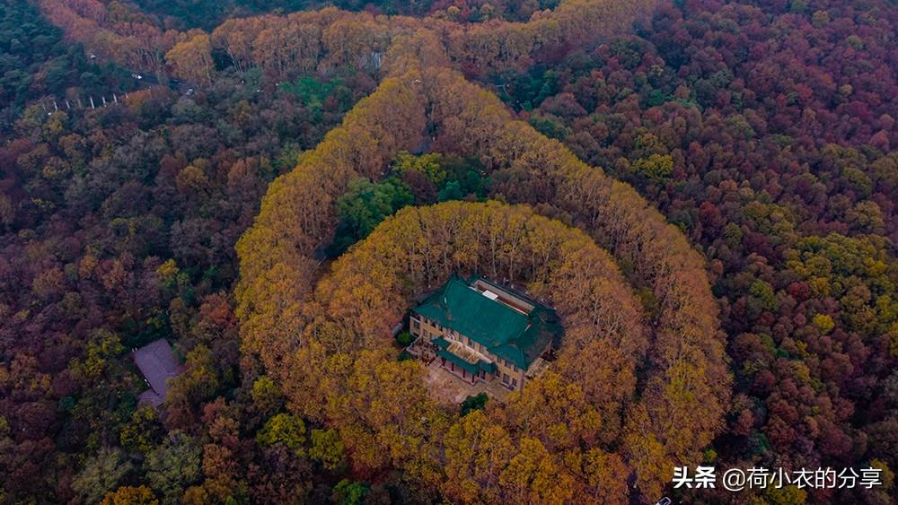 如果去南京玩,这5个地方很推荐,每一个都很经典