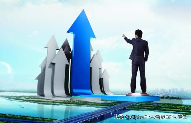 通过BPM加速业务增长的三种方式